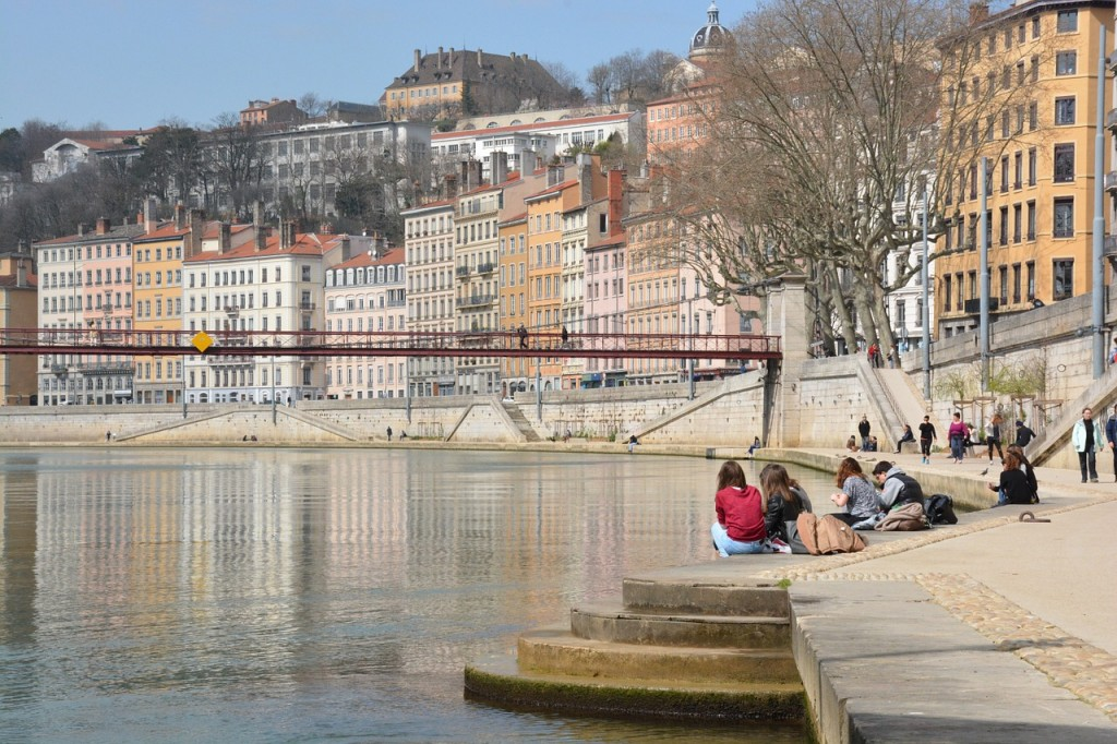 Long Weekend: Lyon