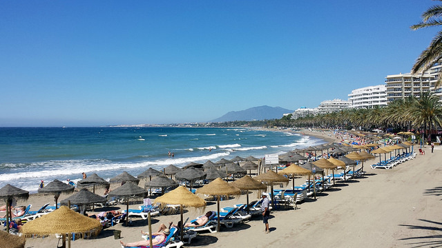 What To Do in Marbella, Spain