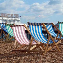 Brighton weekend