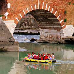 Verona vacation