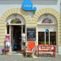 Ljubljana short break