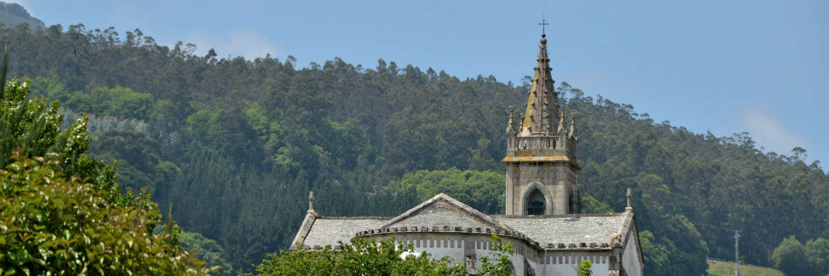 Galicia: The Sacred & The Supernatural