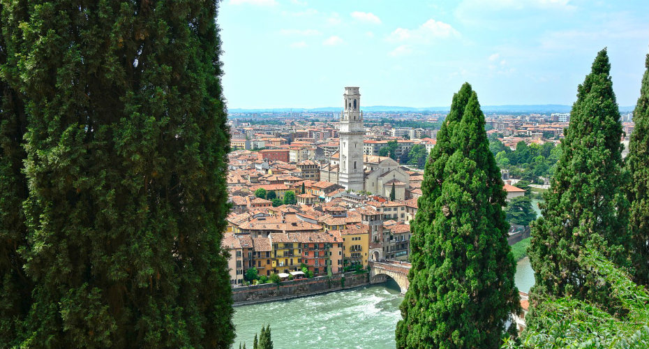 Romantic City Breaks Urban Travel Blog - 6 european city escapes perfect for a weekend