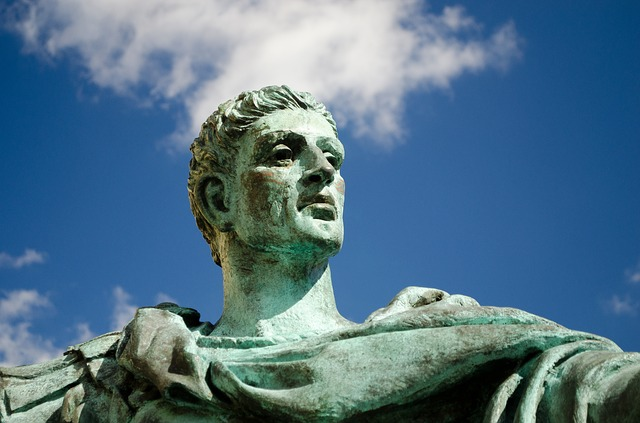 Constantine The Great was proclaimed Emperor in York.
