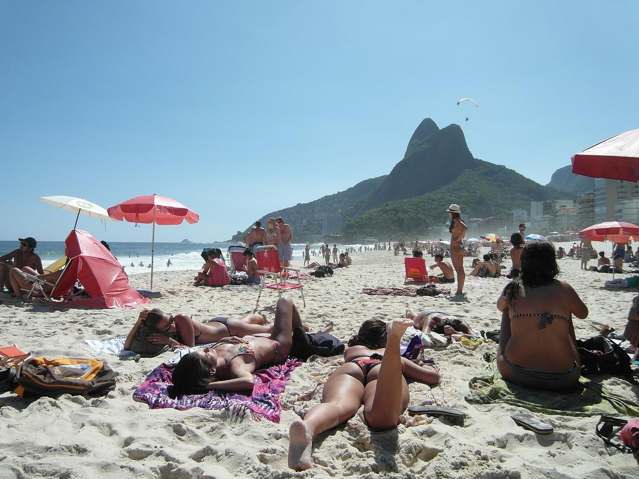 Rio de Janeiro city break