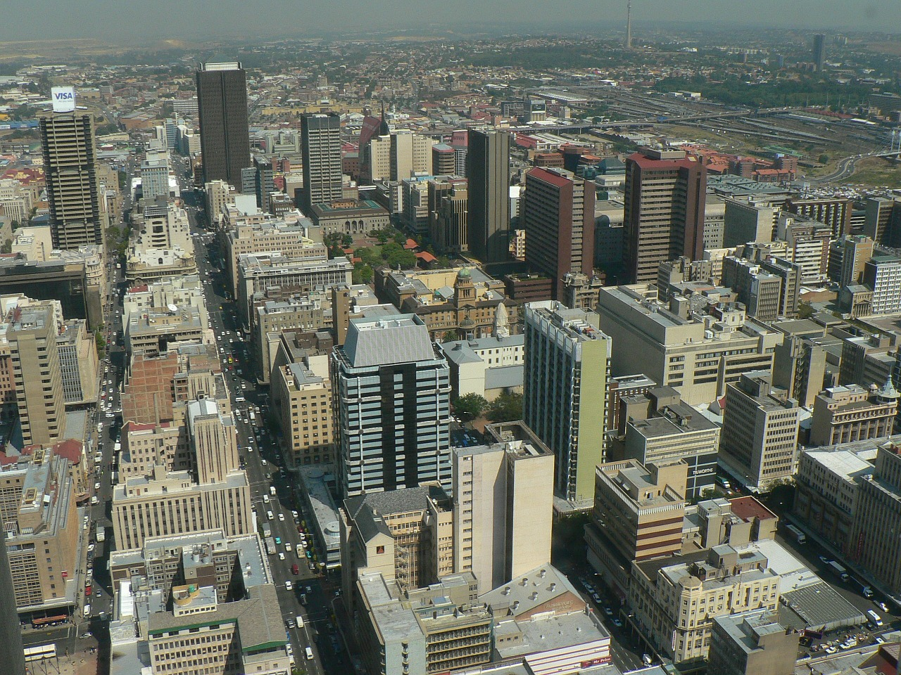 Long weekend in johannesburg urban travel blog the concrete jungle thecheapjerseys Choice Image