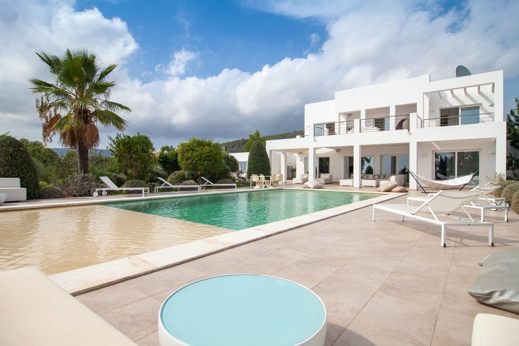Find Your Perfect Villa in Ibiza
