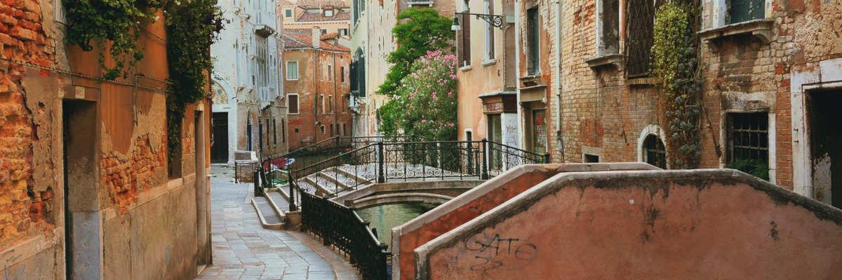 In The Zone: Cannaregio, Venice