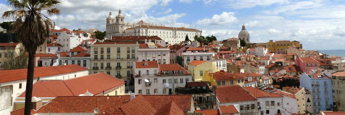 Long Weekend in Lisbon