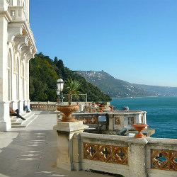 trieste travel