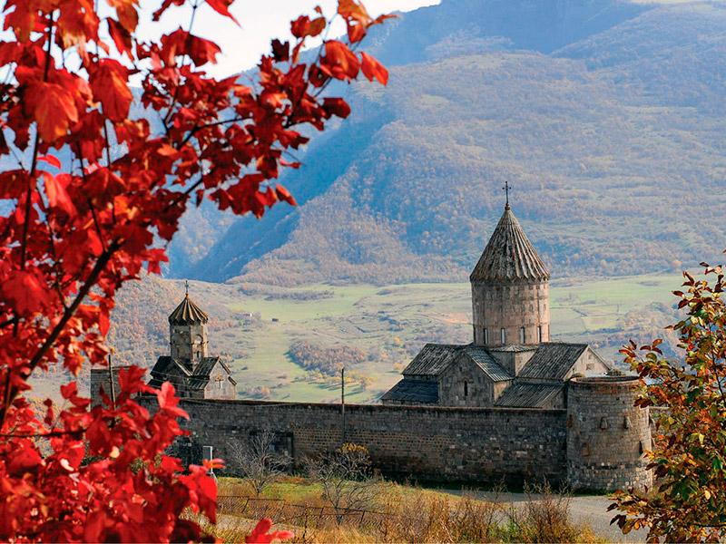Autumn In Armenia Top 4 Destinations To Visit Urban