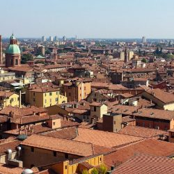 bologna weekend break