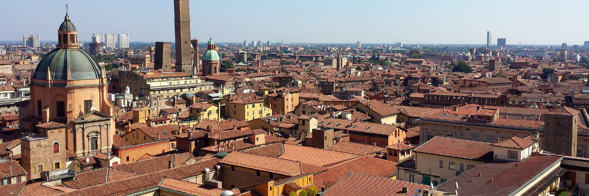 Long Weekend in Bologna