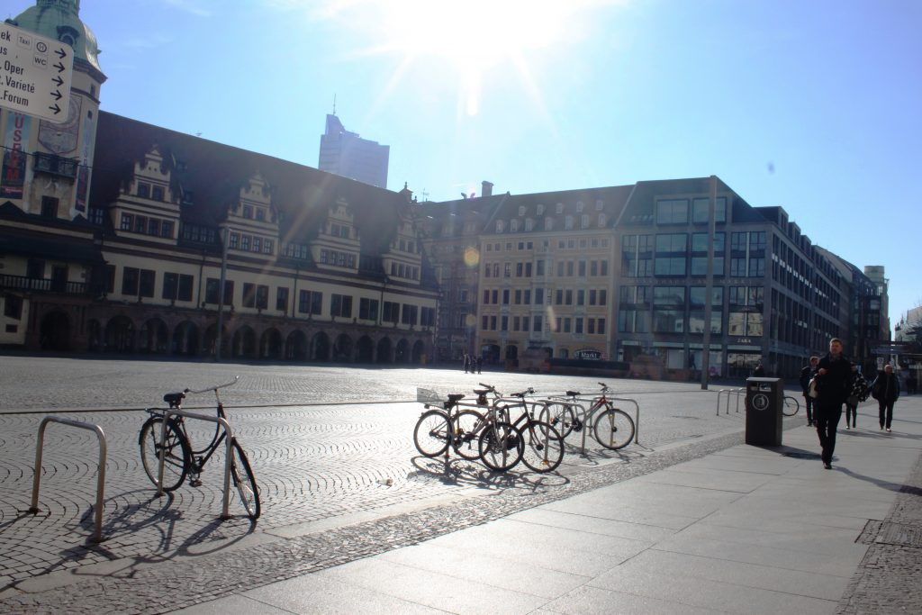 things to do in Leipzig Germany