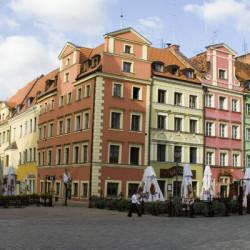 wroclaw-city-break