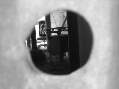 london-spyhole