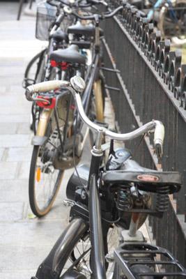 bikes-paris