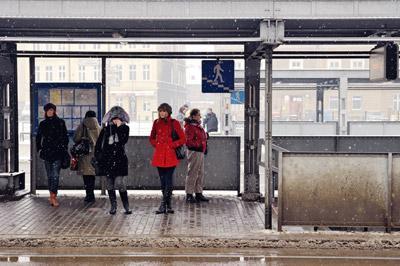 podgorze-tram-stop