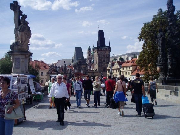 Prague city breaks guide