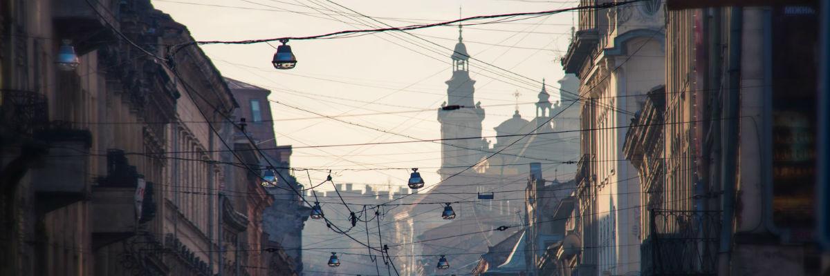 lviv-city-break