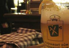Top Five: Prague Microbreweries