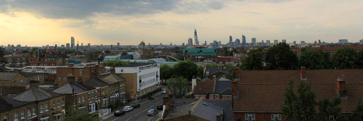 london-view-peckham