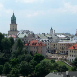lublin-city-break