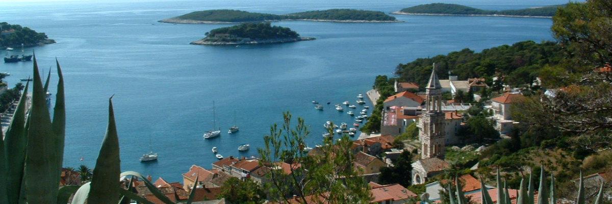 croatia-island-hopping