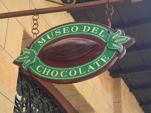 Chocolate Museum, Havana