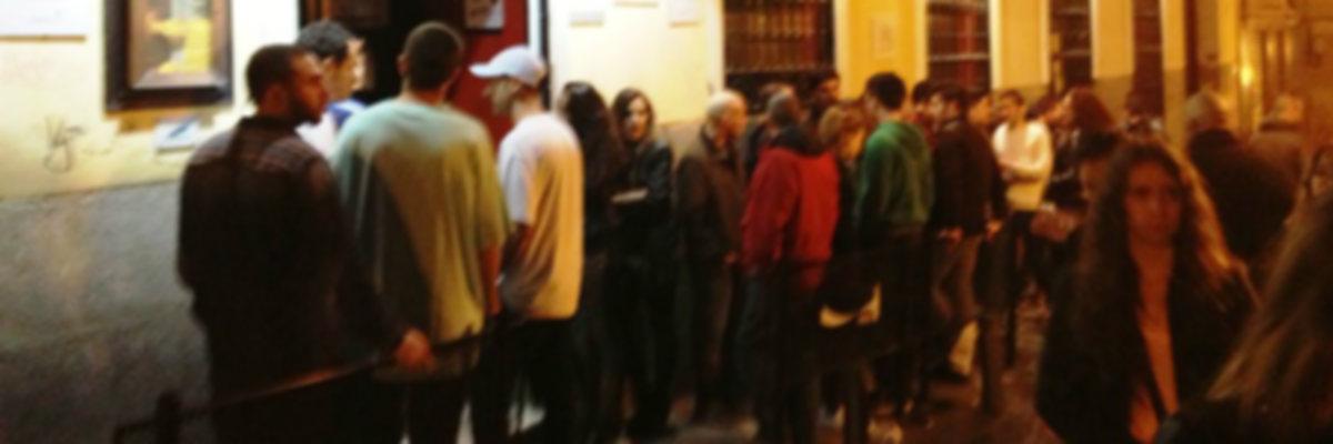 madrid-nightclubs