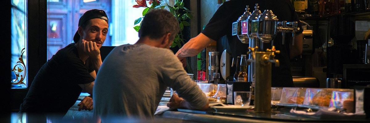 Barcelona's Top Free Tapas Bars - Urban Travel Blog
