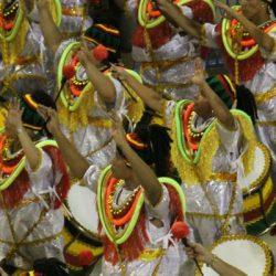 rio carnival blocos brazil
