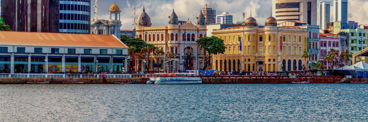 recife travel guide