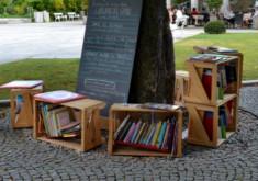 Ljubljana's Libraries Under The Treetops