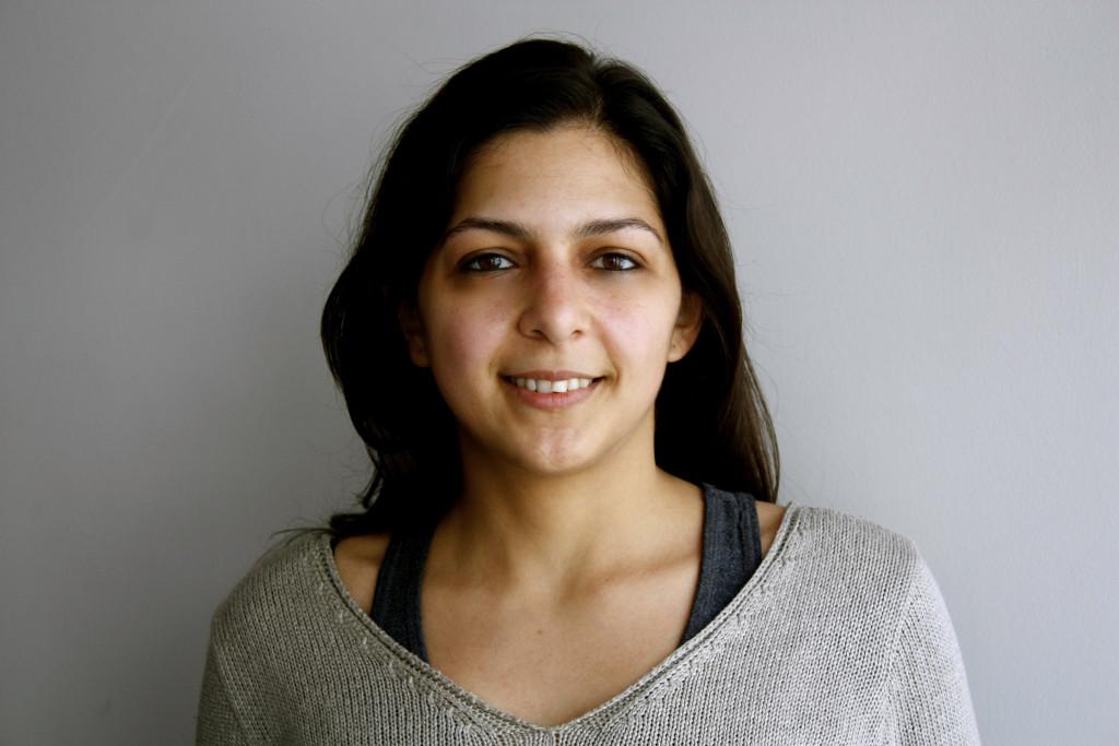 Aylin, a happy Kadıkonian