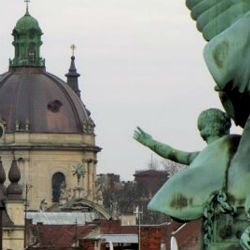 Lviv City Break