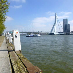 Rotterdam City Break