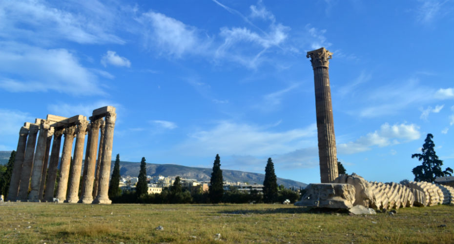 athens-affordable-city-break