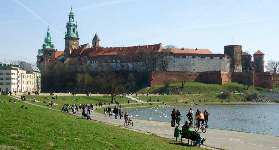 krakow-city-break-affordable