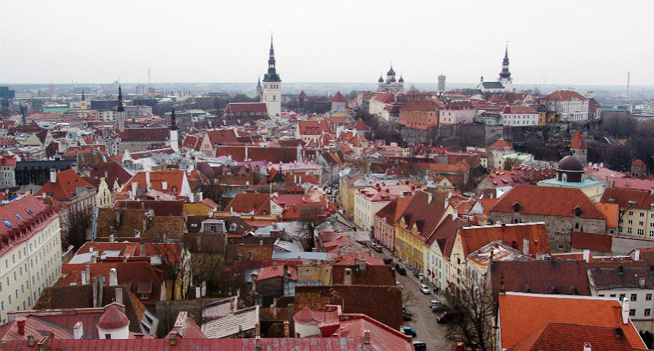 The most picturesque of the Baltic capitals and still great value.