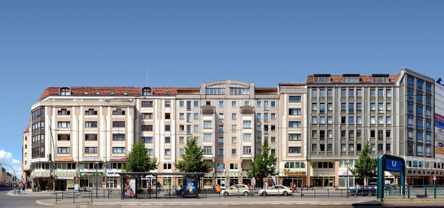 Berlin_Architecture_13_Friedrichstrasse