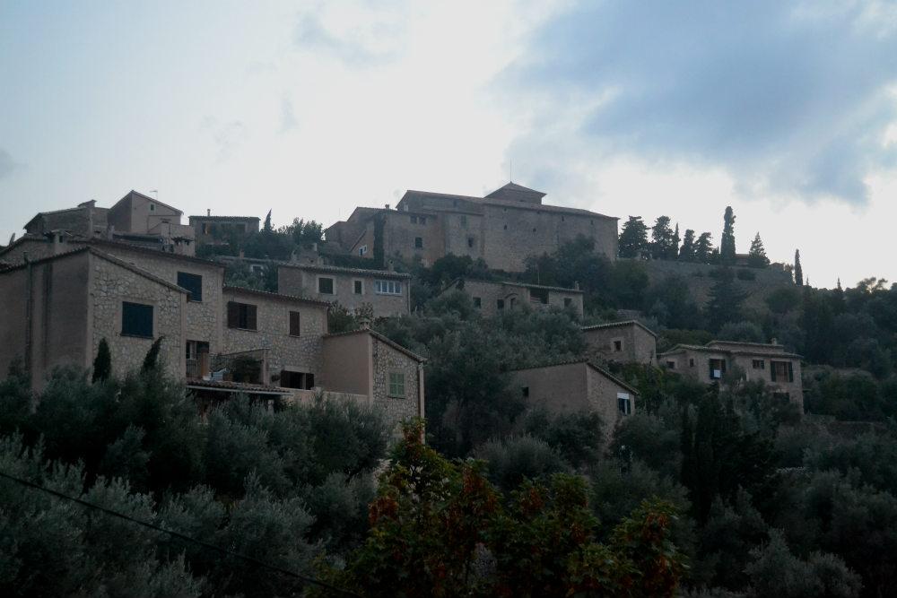 deia-village-majorca-spain