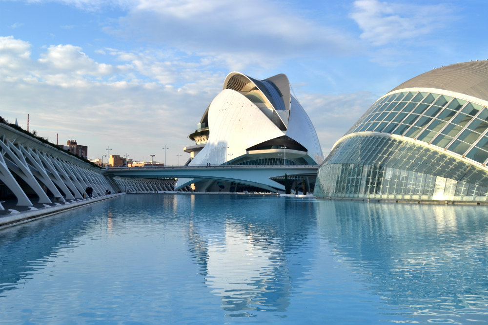 Is this the world's most beautiful architecture?