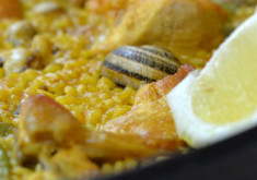 Rice, Rice Baby: Valencia's Perfect Paella