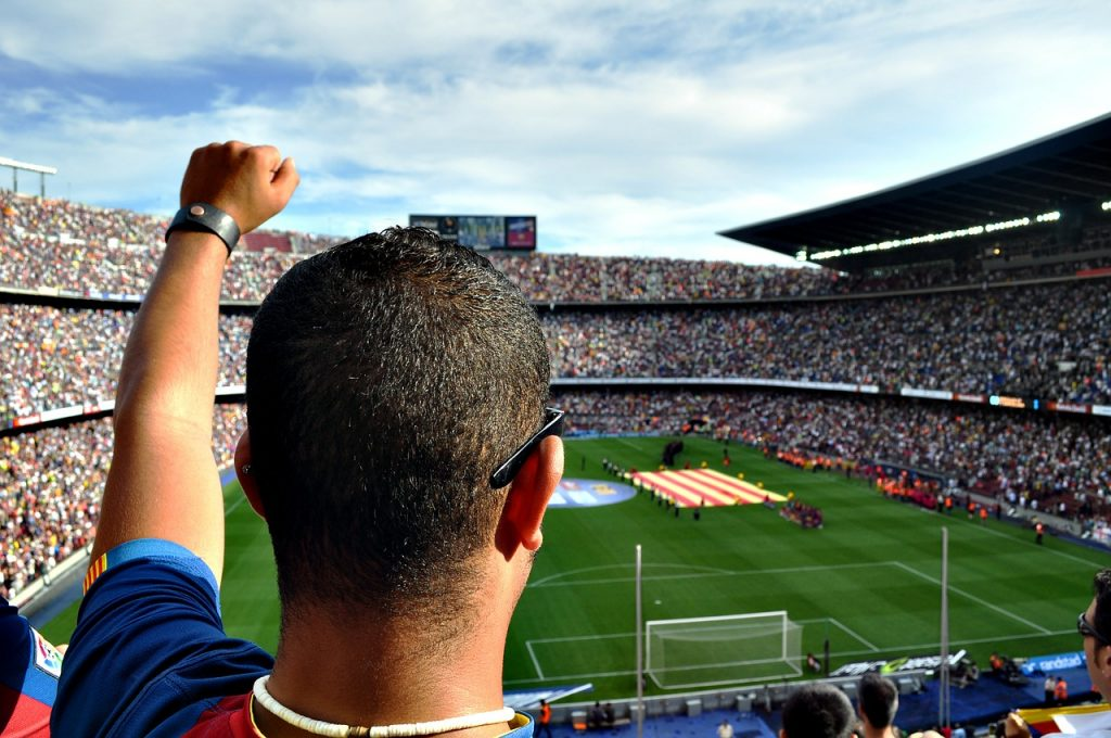 More than a stadium...