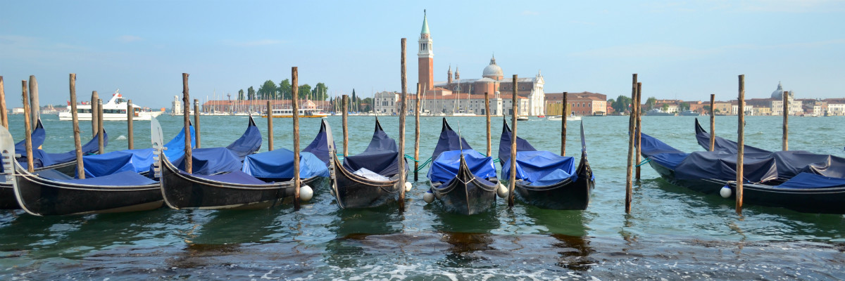Weekend away in Venice
