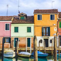 Venice Weekend