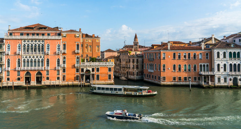 Venice is a classic destination that's hard to beat