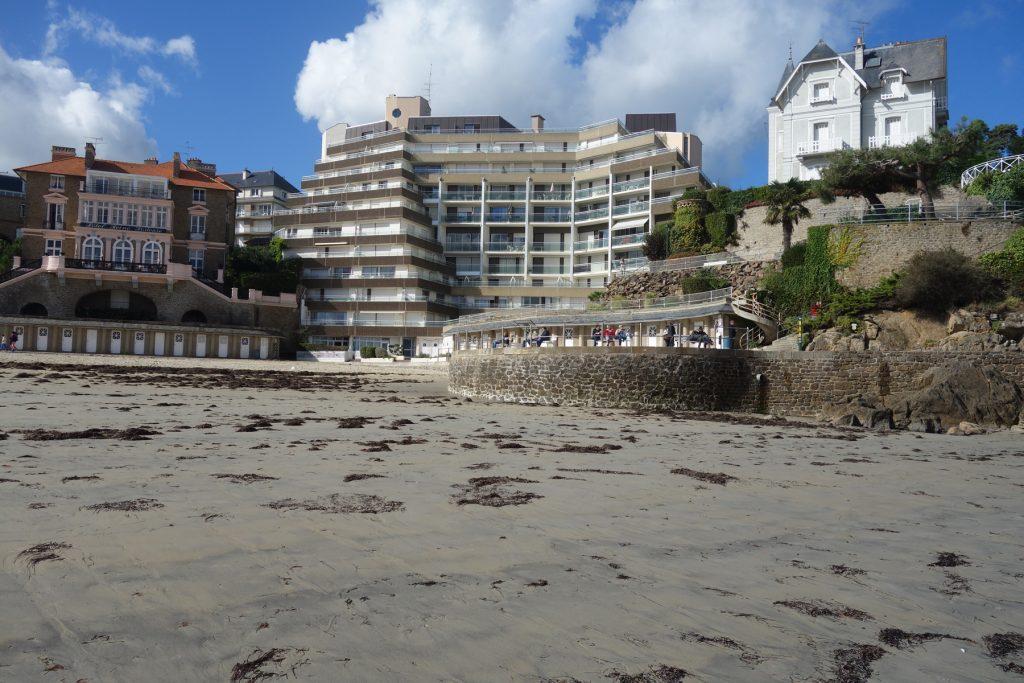 dinard-beach