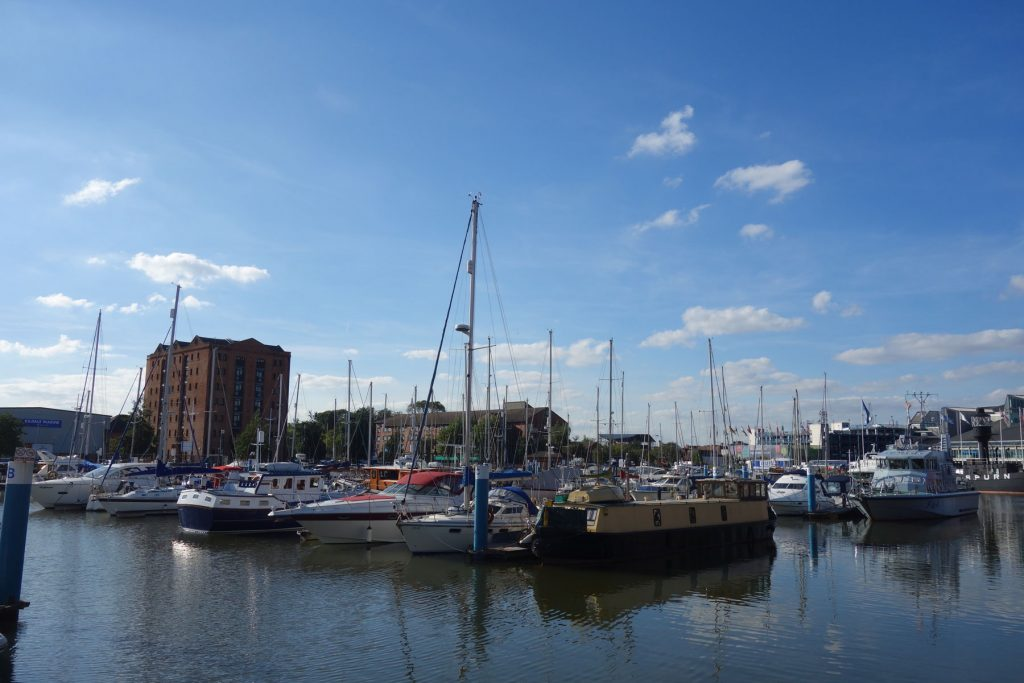 Continental Hull